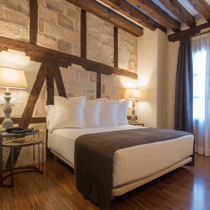 sorteo hotel abad toledo habitaciones